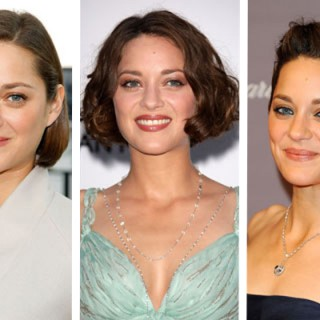 Short Cut Saturday – Marion Cotillard shows you how versatile a bob can be