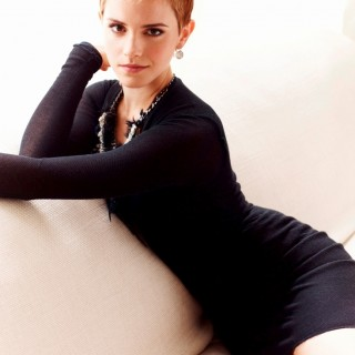Short Cut Saturday – Emma Watson