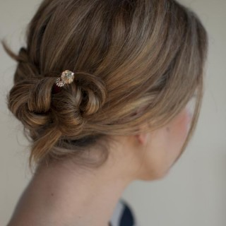 Hairstyles for Hairsticks