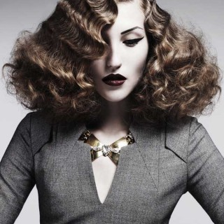 Big Hair Friday – British Hairdresser of the Year 2011