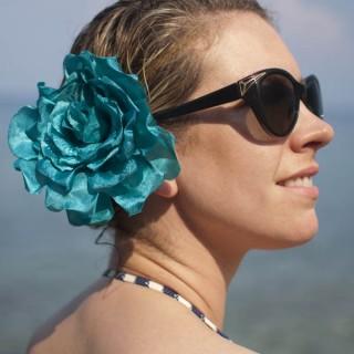 Hair Romance TV Episode 5 – Easy Beach Hair Style Tutorial