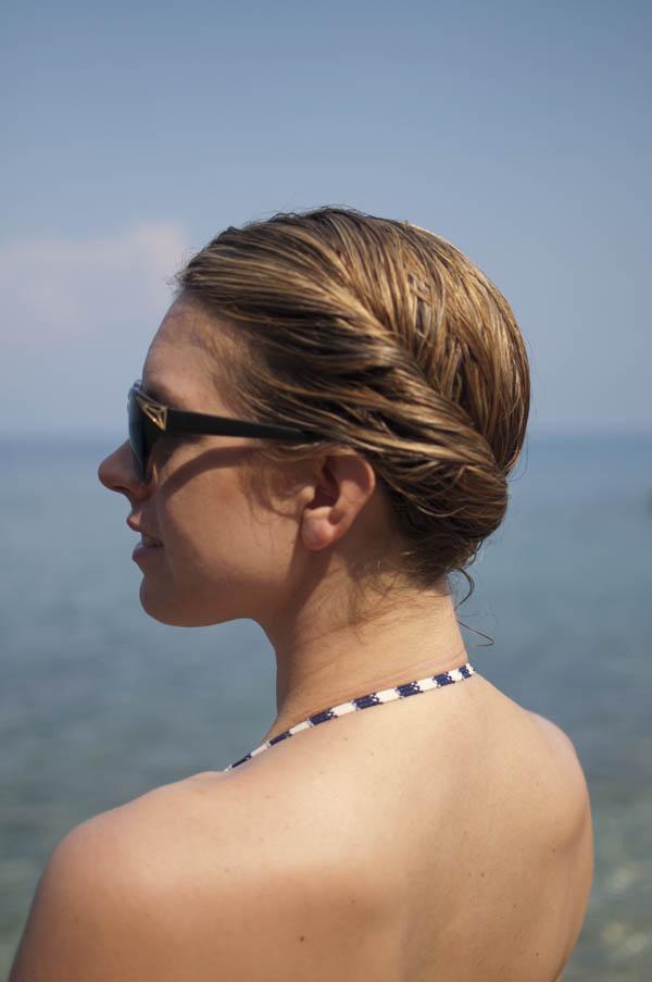Hair Romance TV Episode 5 - Easy Beach Hair Style Tutorial - Hair ...