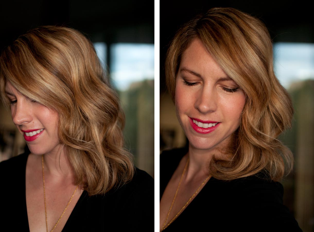 How To Get Perfect Waves With The Modiva Professional