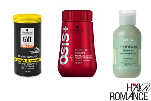 Styling products for short hair  Hair Romance