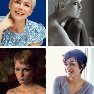 Should I cut my hair in a pixie cut?