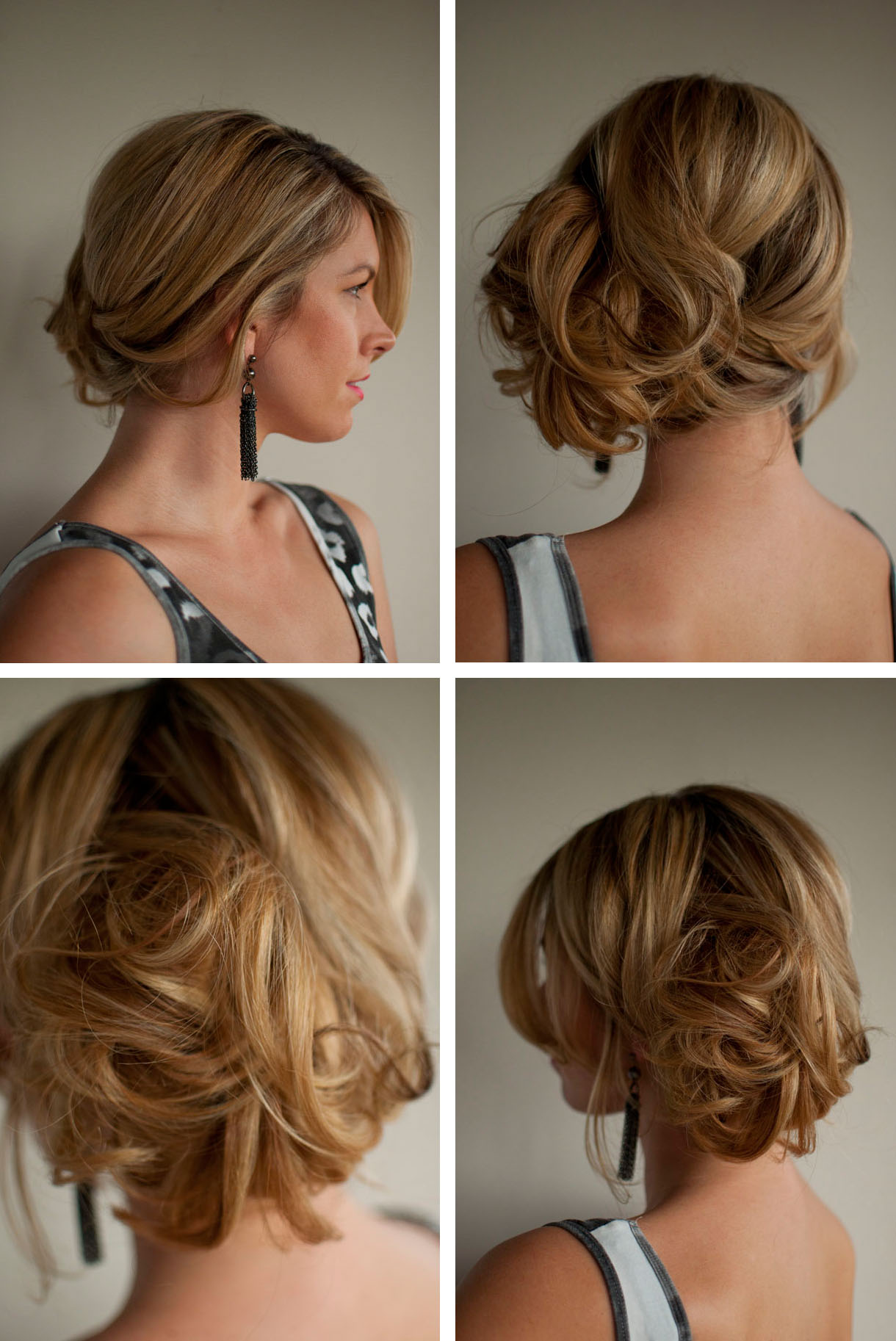 Hair Romance Reader Question - Hairstyles for a 1920s themed wedding ...