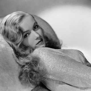 Big Hair Idol: Veronica Lake