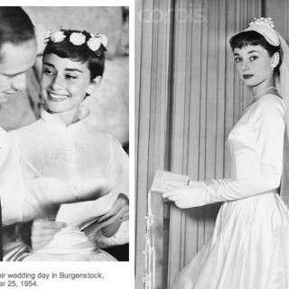 Audrey-hepburn-wedding-short-hair