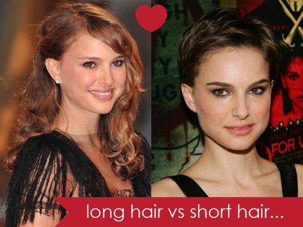 Lesbians Cutting Their Hair Short 62