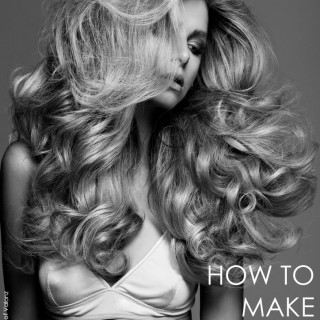 Dream hair - how t make your hair grow faster