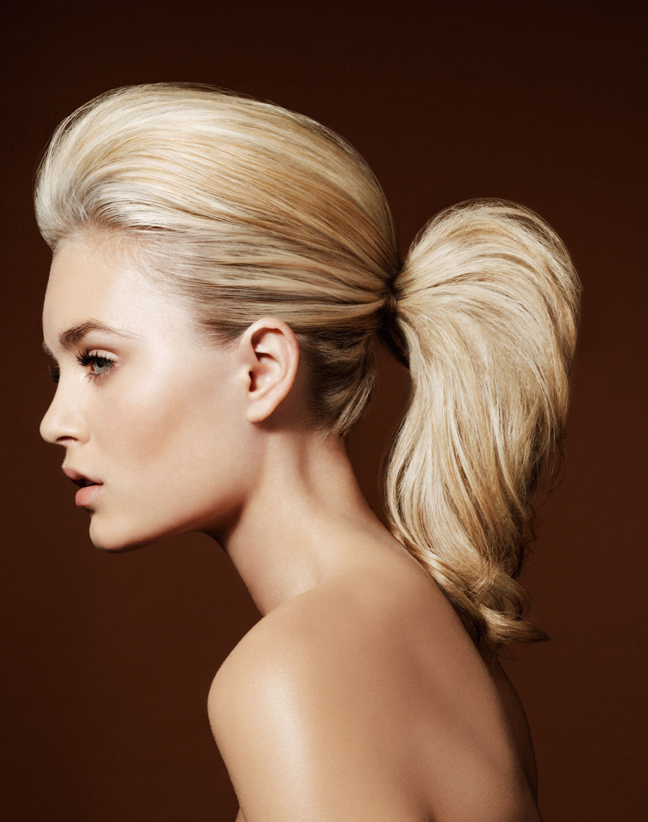 Your hair for a big event here's how to get that second day hair