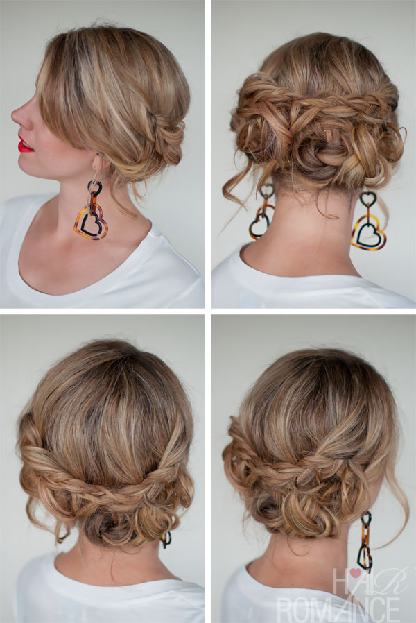 Do it yourself hairstyles for straight hair hairstyles for long do it yourself hairstyles for straight hair easy do it yourself updo hairstyles for long solutioingenieria Images