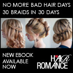 30 Braids in 30 Days Ebook