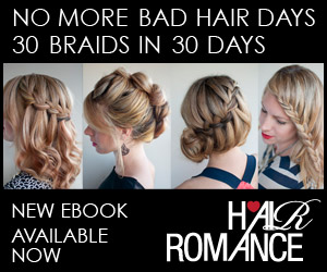 Hair Romance 30 Braids in 30 Days ebook