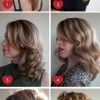 Hair Romance - how to style hair