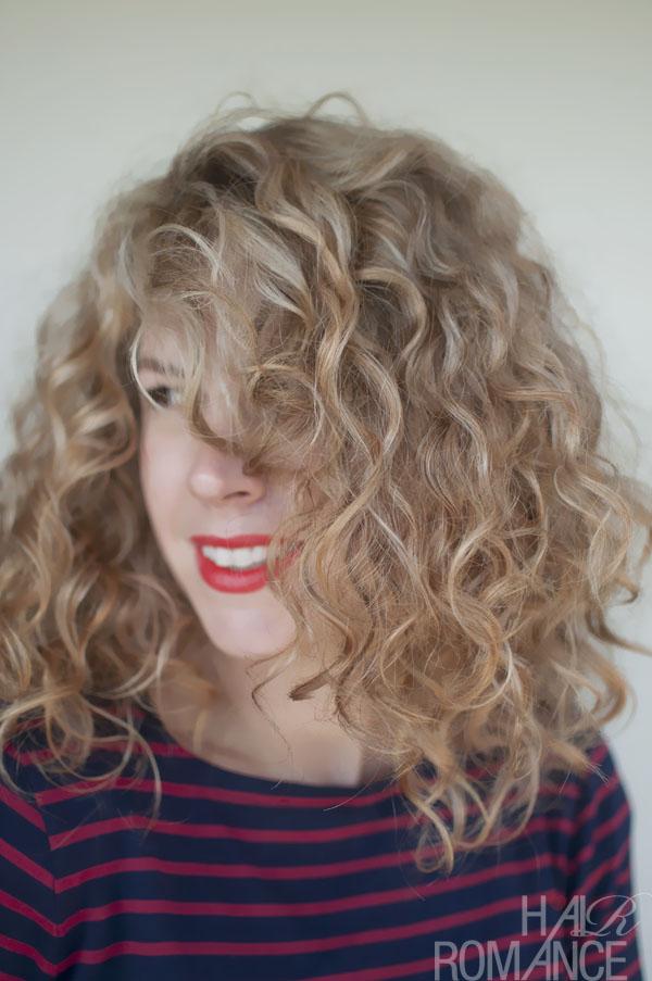 Pin Hair Romance Curly Hair on Pinterest