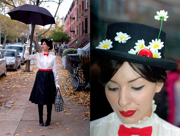 Supercalifragilisticexpialidocious DIY Mary Poppins Costume Ideas | Halloween costume contest Costume contest and Mary poppins  sc 1 st  Pinterest : mary poppins costume for adults  - Germanpascual.Com
