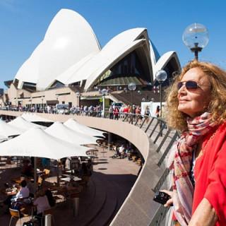 DVF in Sydney