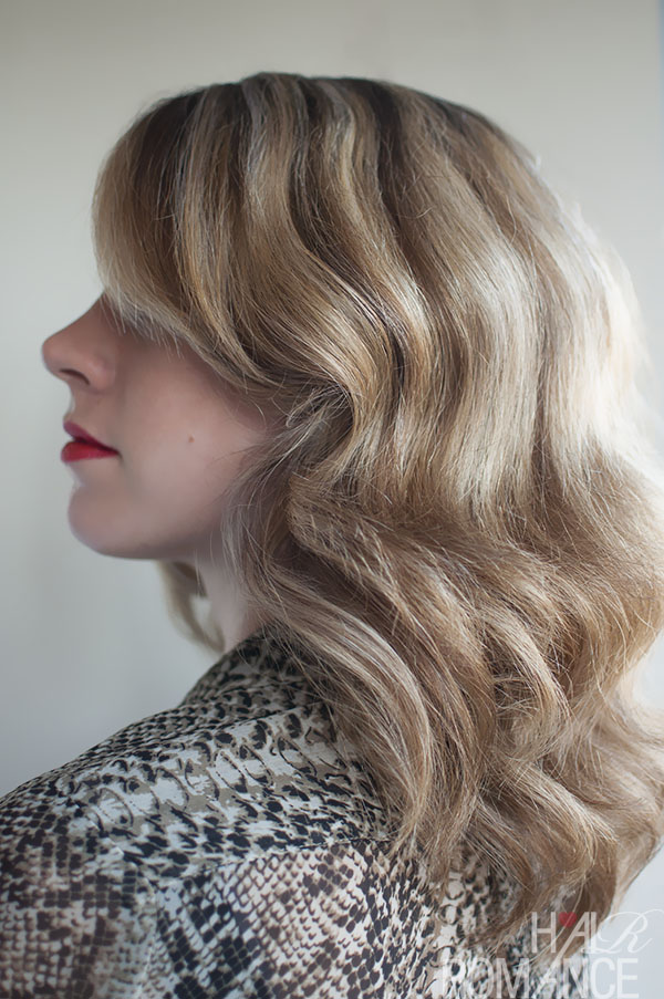 Blonde Highlights And Lowlights For Curly Hair from brunette to blonde