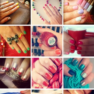 Nail Romance - New website launching Nov 2012 - Love your nails