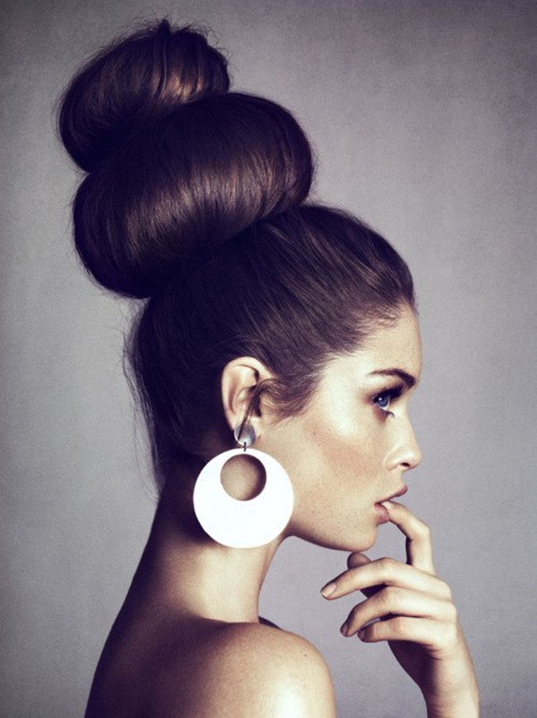 Innovative LabelsGuest Blogger Hair Tips Natural Updos Stylin39 And Profilin39