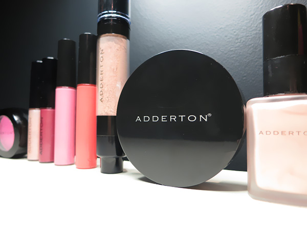 Adderton Cosmetics