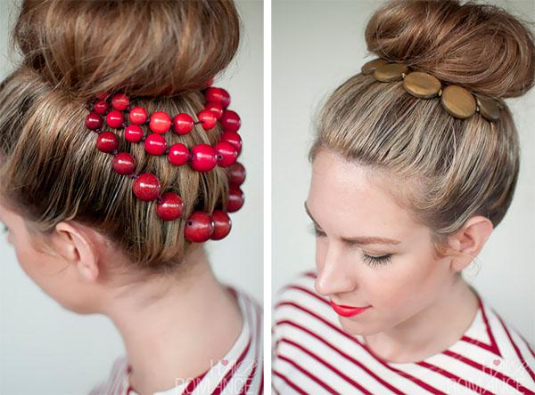 Hair Romance - Hair Jewellery