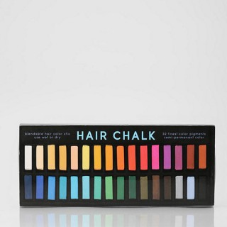 Hair Romance - hair chalk by Urban Outfitters