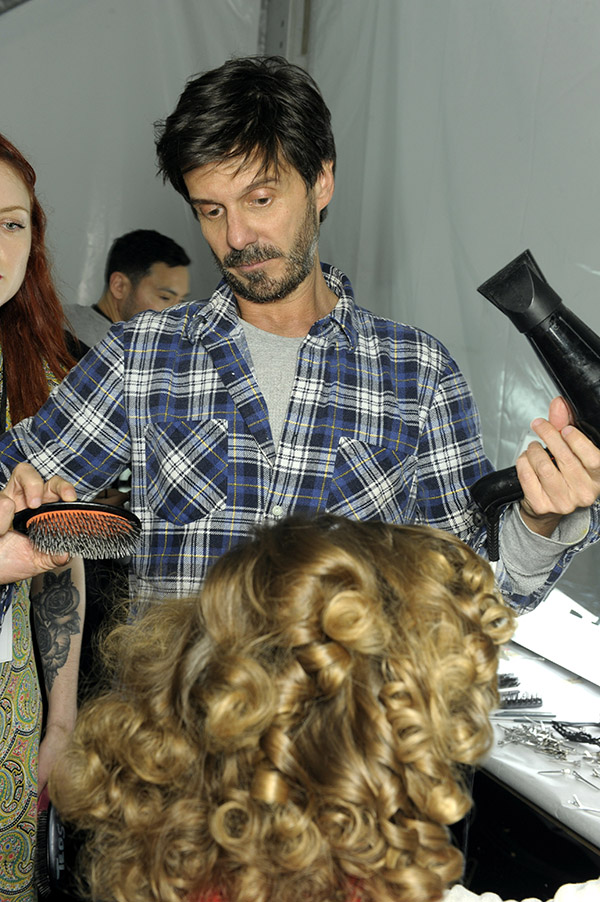 MARC_BY_MARC_JACOBS_guido_NYFW_AW13_Guido_Palau_Redken