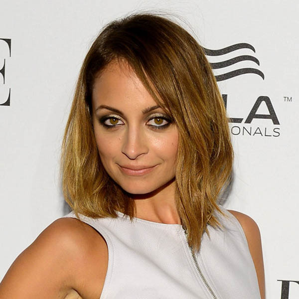 Nicole Ritchie new haircut - short hair trends