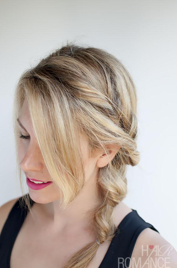 Hair Styles Photos » topsy turvy hair style