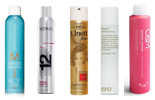 Hair Romance - hairsprays