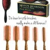 Do boar bristle brushes really make a difference to your hair