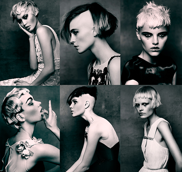 AHFA Hairdresser of the Year Frank Apostolopoulos