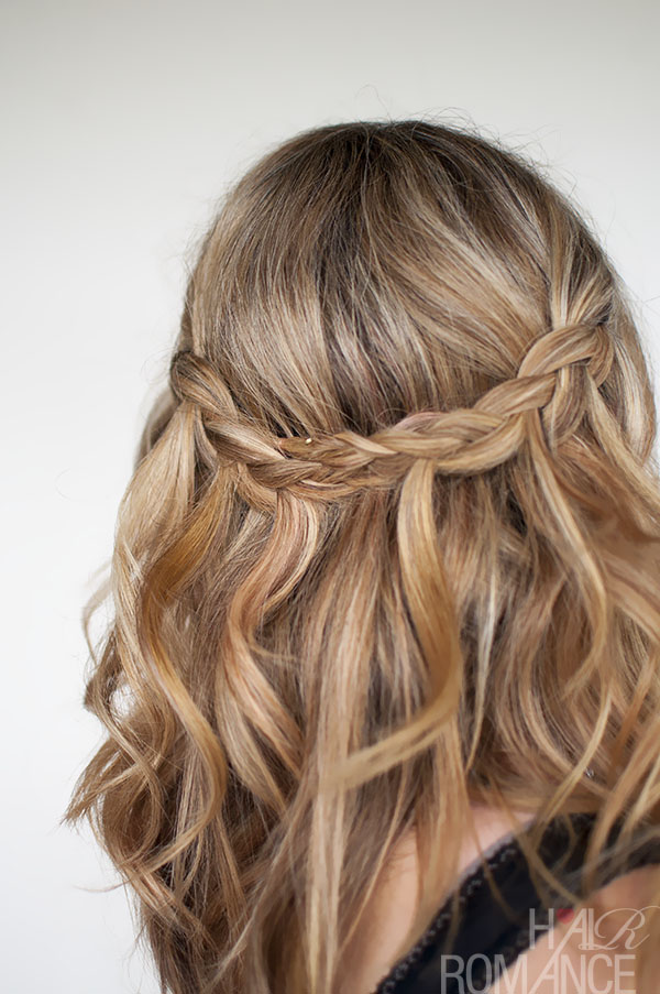 Hairstaily : Unique Stylish Braid Hairstyle - Fashion Urge