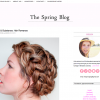 Hair Romance - style and subsntance interview on the Spring Blog