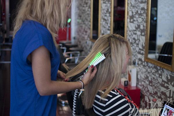 Nanomax Hair treatment review for damaged hair
