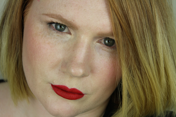 Best lipsticks for redheads