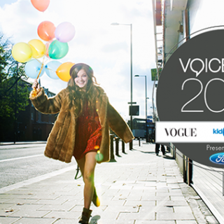 Kidspot Voices of 2013 top 5 beauty and style bloggers - Hair Romance