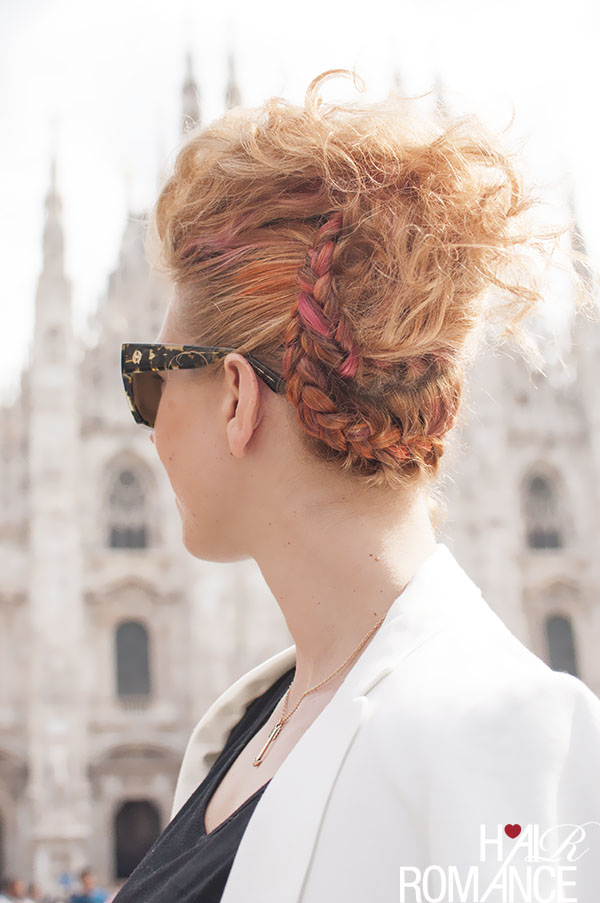 Hair Romance - Big Hair in Milan 4
