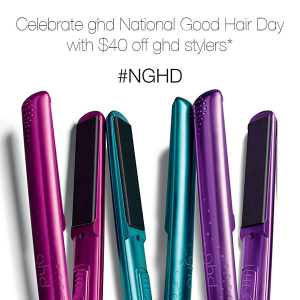 NGHD - swap your styler and saveon ghd