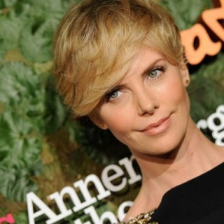 Hair Romance - Charlize Theron Pixie cut hairstyle