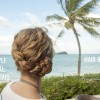 Hair Romance - Dutch Braid updo tutorial video