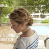 Hair Romance - Easy Braided Bun tutorial video