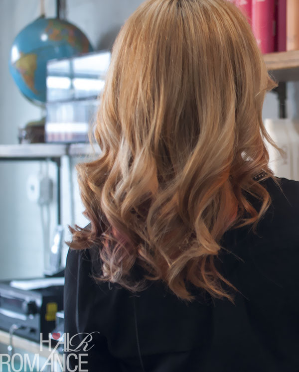 Hair Romance - 3 tips for better blowouts