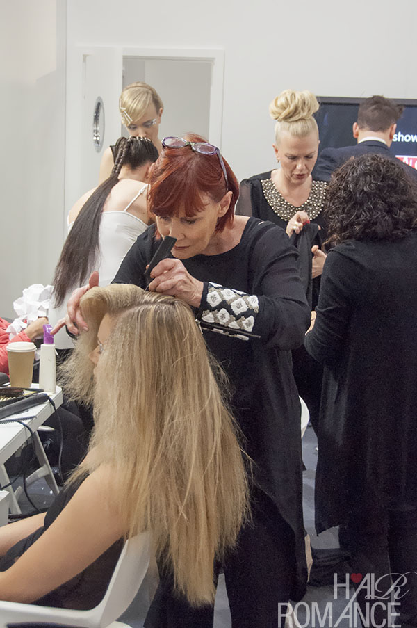 Hair Romance - Salon International 10