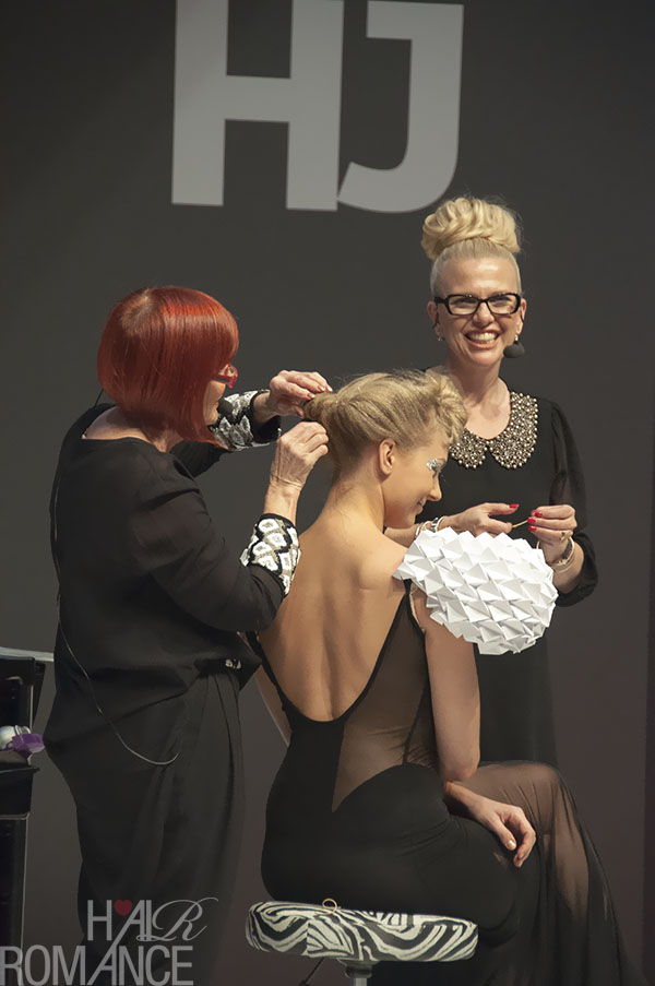 Hair Romance - Salon International 12