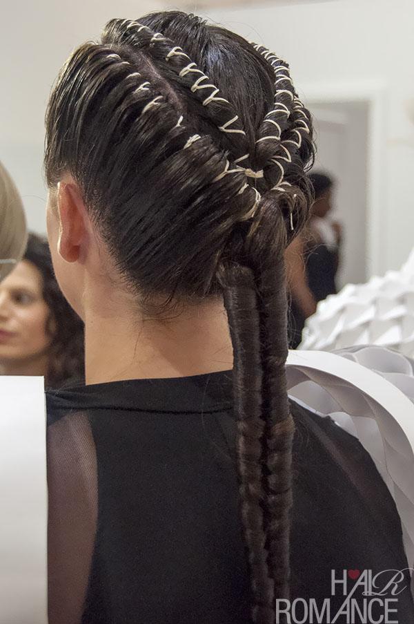 Hair Romance - Salon International 14
