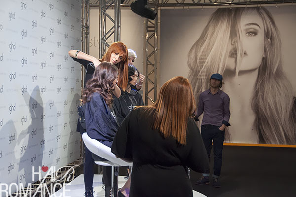 Hair Romance - Salon International 6