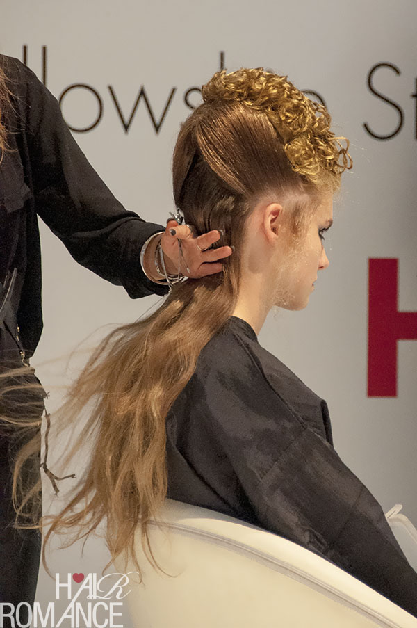 Hair Romance - Salon International 8